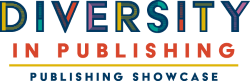 Diversity in Publishing Title Showcase