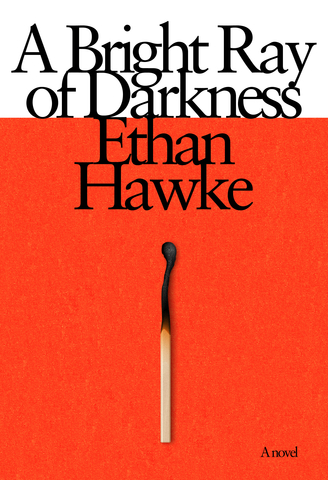 A Bright Ray of Darkness - Book Cover Image