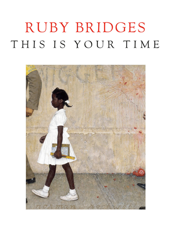 This Is Your Time - Book Cover Image
